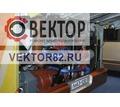 Ремонт электродвигателей городского транспорта - Услуги в Крыму