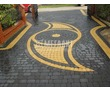 Тротуарная  плитка. ЛЕГО кирпич., фото — «Реклама Алушты»