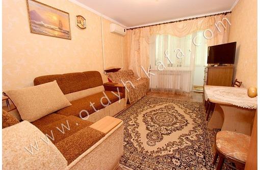 Небольшая, уютная 1-ая квартира., фото — «Реклама Феодосии»