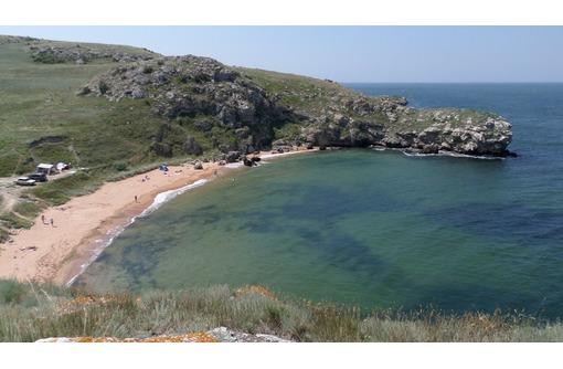 Продам земельный участок 12 соток у моря в Крыму, фото — «Реклама Щелкино»