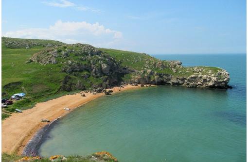 Земельный участок в Крыму у моря, 12 соток, фото — «Реклама Щелкино»