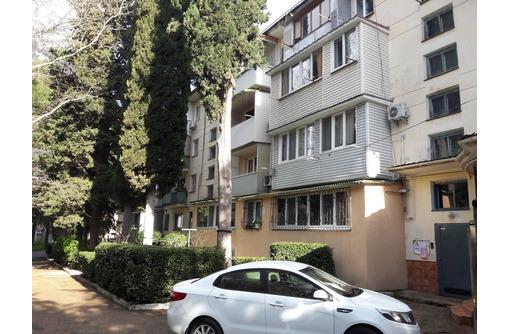 Алуштинский р-н, пос.Партенит .Продается 1 комнатная квартира, фото — «Реклама Партенита»