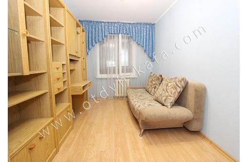Отличная 2-х комнатная квартира  в 10 мин.ходьбы от пляжа Жемчужный, фото — «Реклама Феодосии»