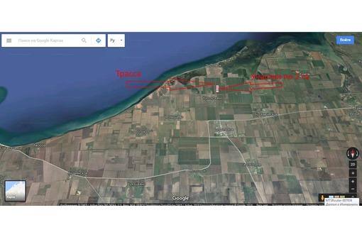 Продаётся участок в селе Кропоткино!, фото — «Реклама города Саки»