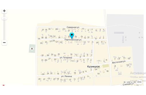 Продаётся участок в селе Кузнецкое!, фото — «Реклама Черноморского»