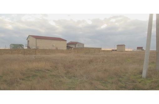Продаётся земельный участок в городе Черноморское!, фото — «Реклама Черноморского»