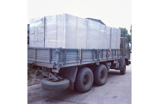 Газобетонные блоки в Севастополе., фото — «Реклама Севастополя»