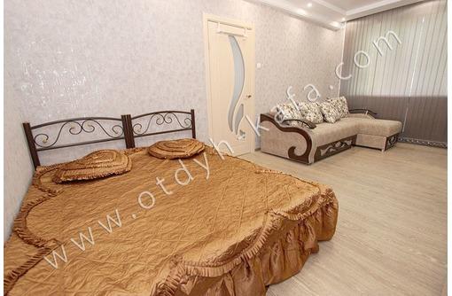 Посуточная аренда 1-комнатной квартиры рядом с набережной, фото — «Реклама Феодосии»