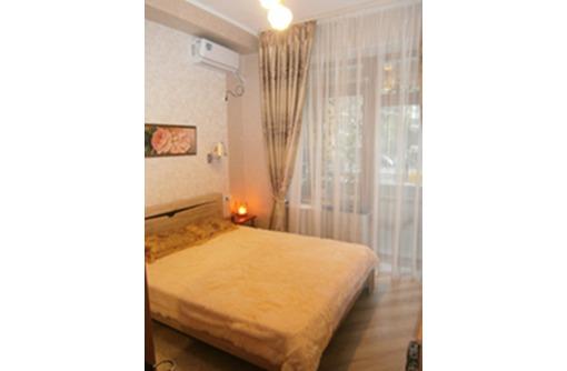 Сдам квартиру с дизайнерским ремонтом, фото — «Реклама Партенита»