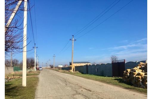 Продаётся земельный участок в селе Штормовое!, фото — «Реклама города Саки»