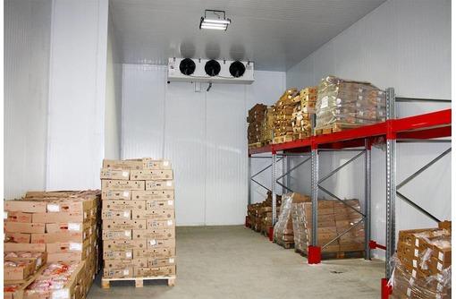 Холодильные Морозильные Камеры в Крыму с установкой., фото — «Реклама Красноперекопска»