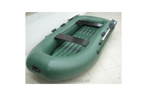 Продаю надувную лодку 2-местную Навигатор ЛГ-260, фото — «Реклама города Саки»