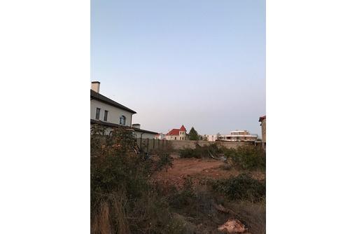Продается земельный участок Севастополь Челнокова, фото — «Реклама Севастополя»