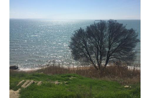 Земельный участок у моря. Капканы., фото — «Реклама Керчи»
