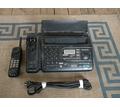 Телефон-Факс с радиотрубкой.Panasonic KX-FTC47BX,в хорошем состоянии. - Продажа в Крыму