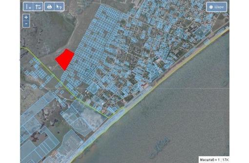 Большой приватизированный земельный участок под Жилой комплекс в 600м. от Черного моря, фото — «Реклама Феодосии»