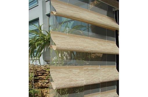 Комплектующие для Жалюзи, Рулонных штор и ГоТОВЫЕ изделия, фото — «Реклама Севастополя»