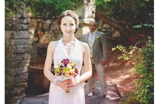 Свадебный фотограф в Севастополе и Крыму, фото — «Реклама Севастополя»