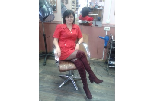 аренда кресла парикмахера., фото — «Реклама Севастополя»