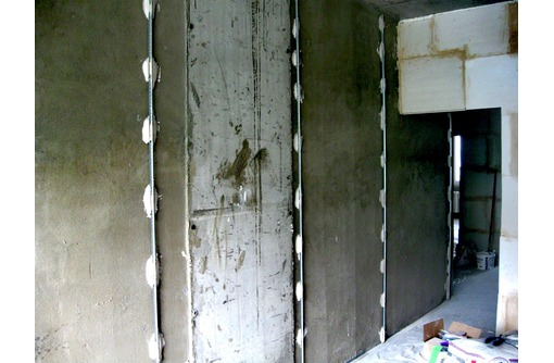 Штукатурные работы. отделка, ремонт., фото — «Реклама Севастополя»