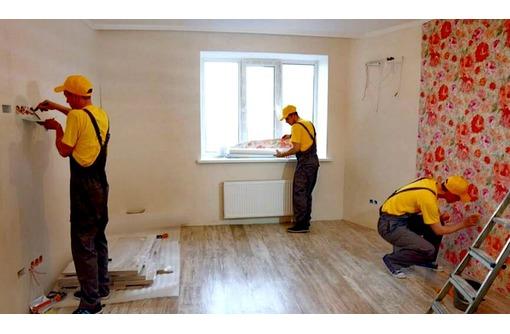Ремонт квартир. Качественная отделка помещений и офисов. Штукатурка., фото — «Реклама Севастополя»
