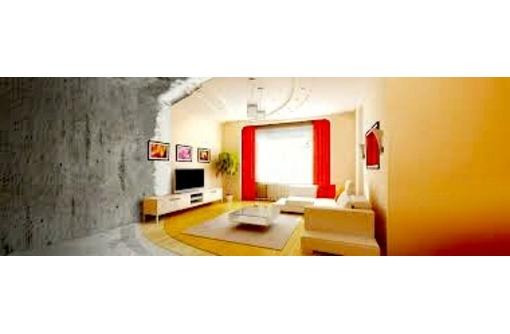 Ремонт квартир. Все виды ремонтно-строительных работ., фото — «Реклама Севастополя»