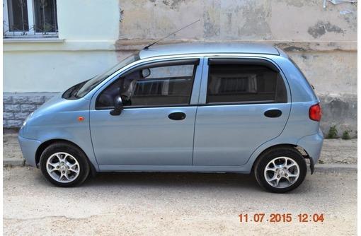Аренда автомобилей в Евпатории, фото — «Реклама Евпатории»