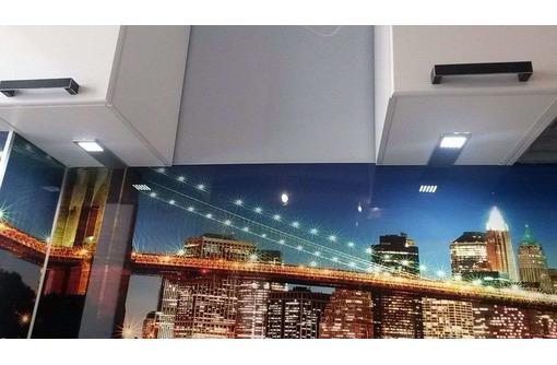 Скинали или фотопечать на кухонный фартук и фасады, фото — «Реклама Симферополя»