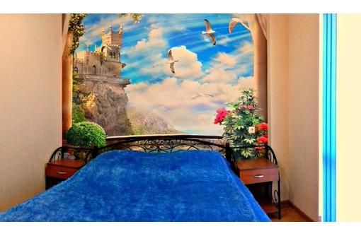 2-комнатная студия на берегу моря, фото — «Реклама Севастополя»
