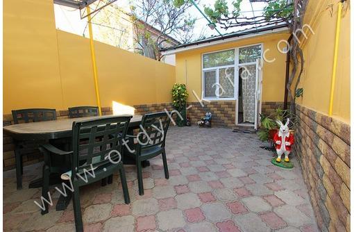 Сдам отдельный домик в центре Феодосии, посуточно круглый год!, фото — «Реклама Феодосии»