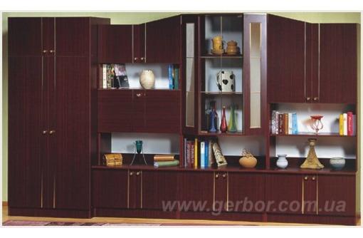 """Продам мебельную стенку """"Оскар."""", фото — «Реклама Севастополя»"""