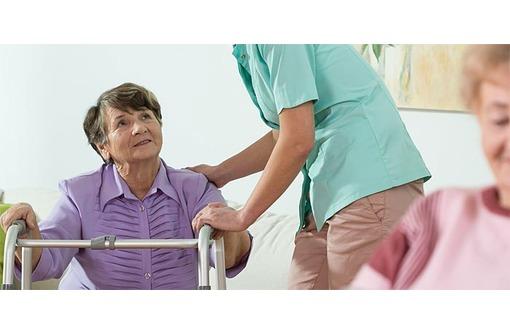 Помощь на дому пожилым людям в симферополе как попасть в в дом престарелых