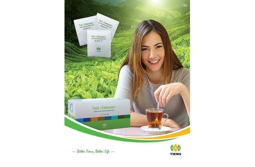 Антилипидный чай «Тяньши», фото — «Реклама Симферополя»