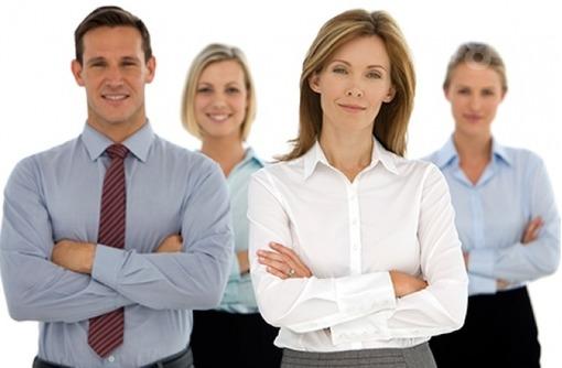 Менеджер по поиску клиентов, фото — «Реклама Джанкоя»