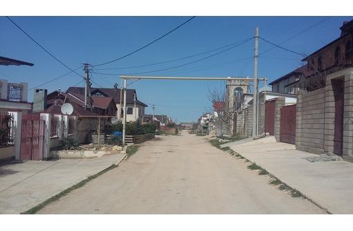 Участок 5 км. 4.5 сот. ул.Шукшина, фото — «Реклама Севастополя»