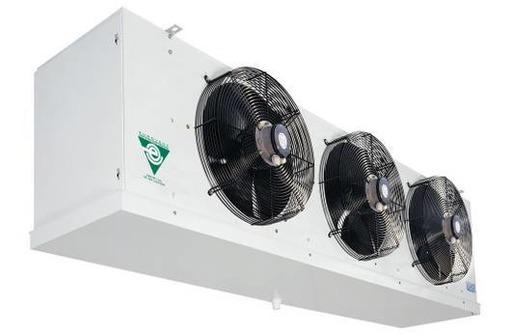 Воздухоохладители для заморозки,охлаждения,хранения., фото — «Реклама Севастополя»