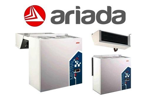 Моноблок среднетемпературный AMS 107 (Ариада), фото — «Реклама Красноперекопска»