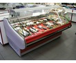 Витрина холодильная ву 10-100 «Орион», универсальная, фото — «Реклама Красноперекопска»