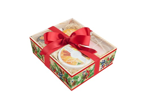 Косметика крымская * Подарочные наборы, фото — «Реклама Гурзуфа»