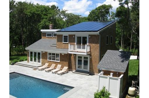 Установка солнечных батарей Ялта., фото — «Реклама Ялты»