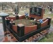 Изготовление памятников из гранита и мрамора в Севастополе, фото — «Реклама Севастополя»