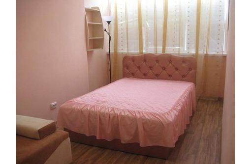 НОВОСТРОЙ У МОРЯ ОМЕГА-СИТИ  -1-комнатная посуточно   собственник, фото — «Реклама Севастополя»