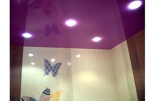 лучшие натяжные потолки в Севастополе. от 360 руб\м2 Звоните!, фото — «Реклама Севастополя»