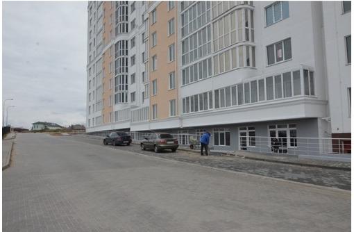 Продается новое торгово-офисное помещение 53,3 кв.м на ул. Парковая 12, г. Севастополь, фото — «Реклама Севастополя»