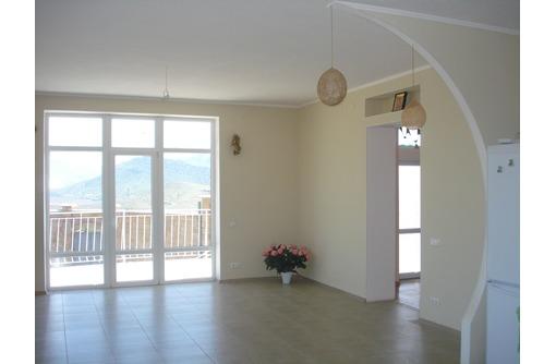 Продается 2-этажный новый  дом в  Судаке в квартале Лавандовый в красивейшем месте, фото — «Реклама Судака»