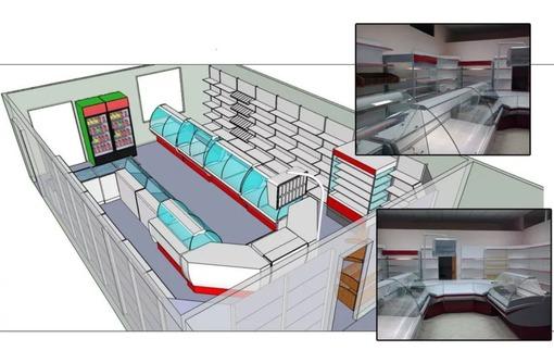 Холодильное оборудование, фото — «Реклама Симферополя»