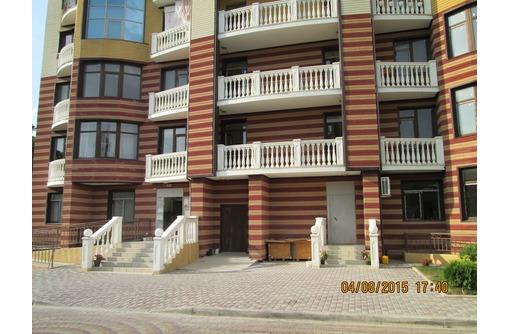 Сдам элитную, видовую,крупногабаритную квартиру в центре Стрелецкой бухты, фото — «Реклама Севастополя»