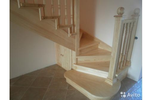 мебель из дерева на заказ, лестницы., фото — «Реклама Симферополя»