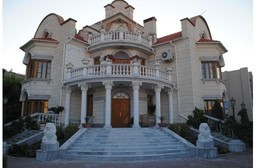 Дом. 8-комнатный, на длительный срок., фото — «Реклама Севастополя»