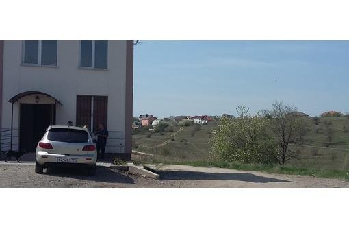 Участок 5 км 7 сот. Ул.Лукомская, фото — «Реклама Севастополя»